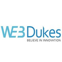 Webdukes Technologies Pvt Ltd - Digital Marketing company logo