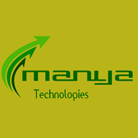 Manya Technologies Private Limited. - Framework company logo