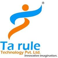 Ta Rule Technology Pvt. Ltd. - Consulting company logo