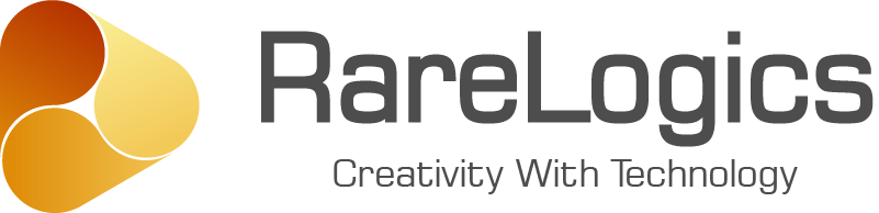 RareLogics InfoTech Private Limited - Web Development company logo