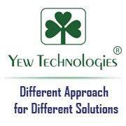 Yew Technologies - Web Development company logo