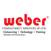 Weber Consultancy Services (P) Ltd. - Business Consulting company logo