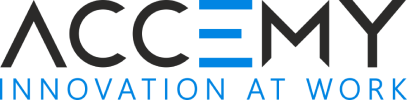 Accemy - Data Management company logo
