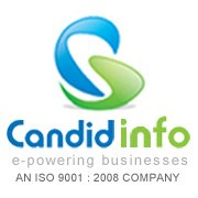 Candid Software - Outsourcing company logo
