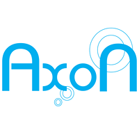 Axon IT Services - Logo Design company logo