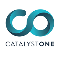 CatalystOne Info Solutions Pvt Ltd - Analytics company logo