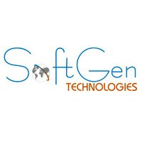Softgen Technologies (P) Limited - Logo Design company logo