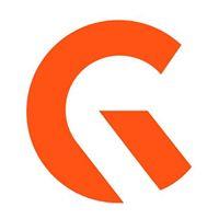 Gensofts Infosolutions Pvt. Ltd - Logo Design company logo