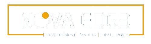 NovaEdge Software Pvt. Ltd - Programming company logo