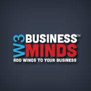 WWW BMINDS TECHNOLOGIES PVT LTD - Web Development company logo