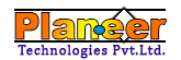 Planeer Technologies Pvt Ltd - Software Solutions company logo
