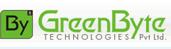 By Green Byte Technologies Private Limited - Sap company logo