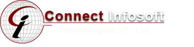 Connect Infosoft Technologies Private Limited - Web Development company logo