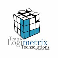 Logimetrix Techsolutions Pvt. Ltd. - Data Management company logo