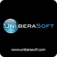 UniberaSoft Solution - Erp company logo