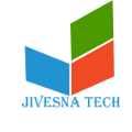 Jivesna Tech Pvt. Ltd. - Mobile App company logo