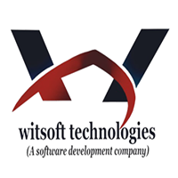 WITSOFT TECHNOLOGIES - Web Development company logo