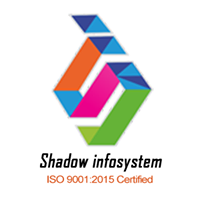 Shadow infosystem Pvt. Ltd. - IT Company in Noida - SEO - SMO - Blockchain company logo