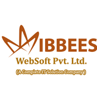 IBBEES WEBSOFT PVT LTD - Mobile App company logo