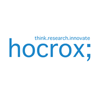 Hocrox Infotech Pvt. Ltd - Outsourcing company logo