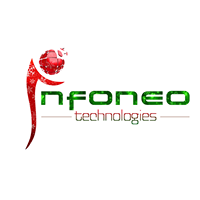 Infoneo Technologies Pvt Ltd - Digital Marketing company logo