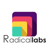 Radicallabs - Web Development company logo