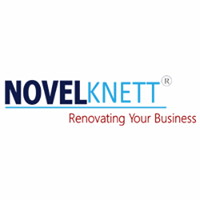 NOVEL KNETT SOFTWARE SOLUTIONS PVT LTD - Outsourcing company logo