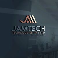 Jamtech Technologies (P) Ltd - Analytics company logo