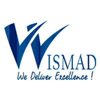 WISMAD - Website Designing and Development Company - Data Management company logo