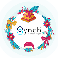 Synch Soft Technologies Private Limited - Web Development company logo