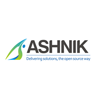 ASHNIK TECHNOLOGY SOLUTIONS PVT. LTD - Data Analytics company logo