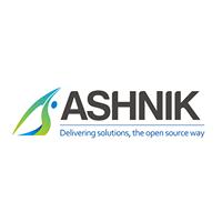 ASHNIK TECHNOLOGY SOLUTIONS PVT. LTD - Big Data company logo