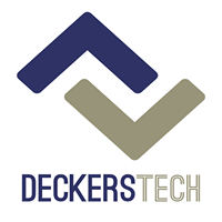 DECKERS TECH PVT. LTD. - Logo Design company logo