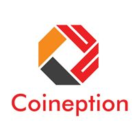Coineption Technology Private Limited - Analytics company logo