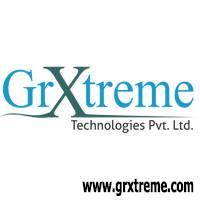 GrXtreme Technologies Pvt. Ltd. - Erp company logo