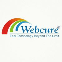 Webcure- Website Designing Company in Kanpur - Web Development company logo