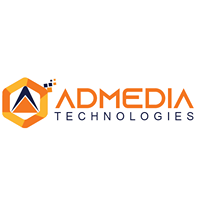 AdMedia Technologies Pvt Ltd - Digital Marketing company logo