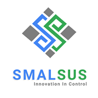 Smalsus Infolabs Pvt. Ltd. - Augmented Reality company logo