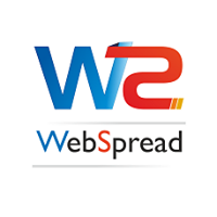 WebSpread Technologies Pvt. Ltd. - Natural Language Processing company logo