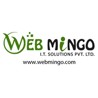 Web Mingo IT Solutions Pvt. Ltd. - Website Designing and Digital Marketing Company - Digital Marketing company logo