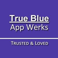 TrueBlue AppWerks - Web Development company logo