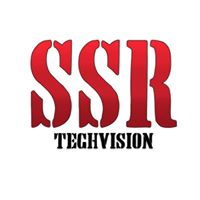 SSR TECHVISION PVT.LTD. - Outsourcing company logo