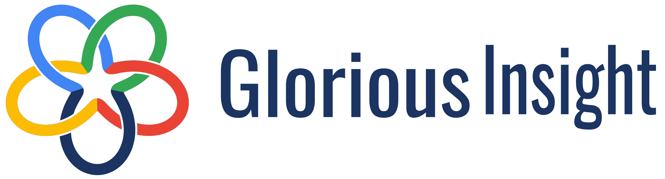 Glorious Insight Pvt Ltd - Robotic Process Automation company logo