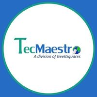 TecMaestro IT Solutions - Mobile App company logo
