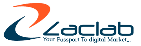 Zaclab Technologies Private Limited - Digital Marketing and Website Development Company in Dehradun - Web Development company logo
