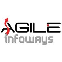 Agile Infoways Pvt. Ltd. - Augmented Reality company logo