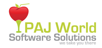 Pajworld Software Solutions - Data Management company logo