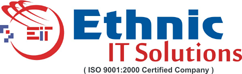 Ethnic It Solutions Pvt.Ltd - Testing company logo