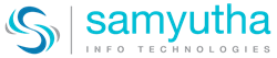 Samyutha Info Technologies Pvt Ltd - Web Development company logo