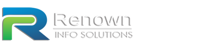 RENOWN INFO SOLUTIONS PVT LTD - Web Development company logo